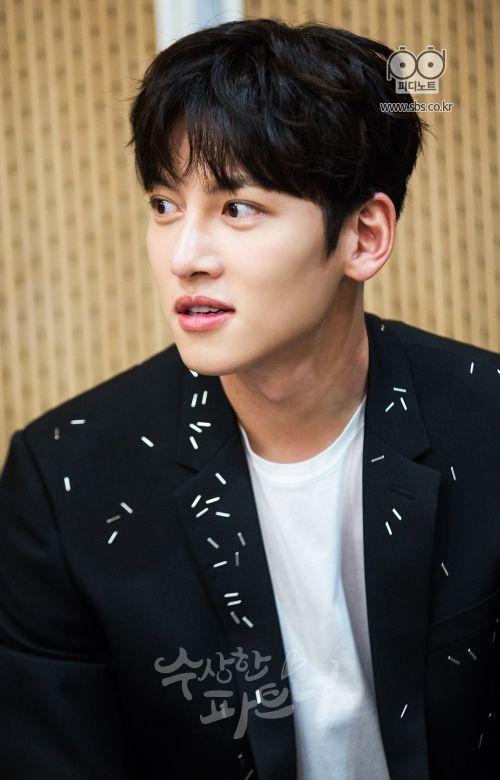 밀착취재! 배우 지창욱의  제작발표회 팔로우♬ (ft. 경품 댓글이벤)  출처:수상한 파트너 SBS PD노트
