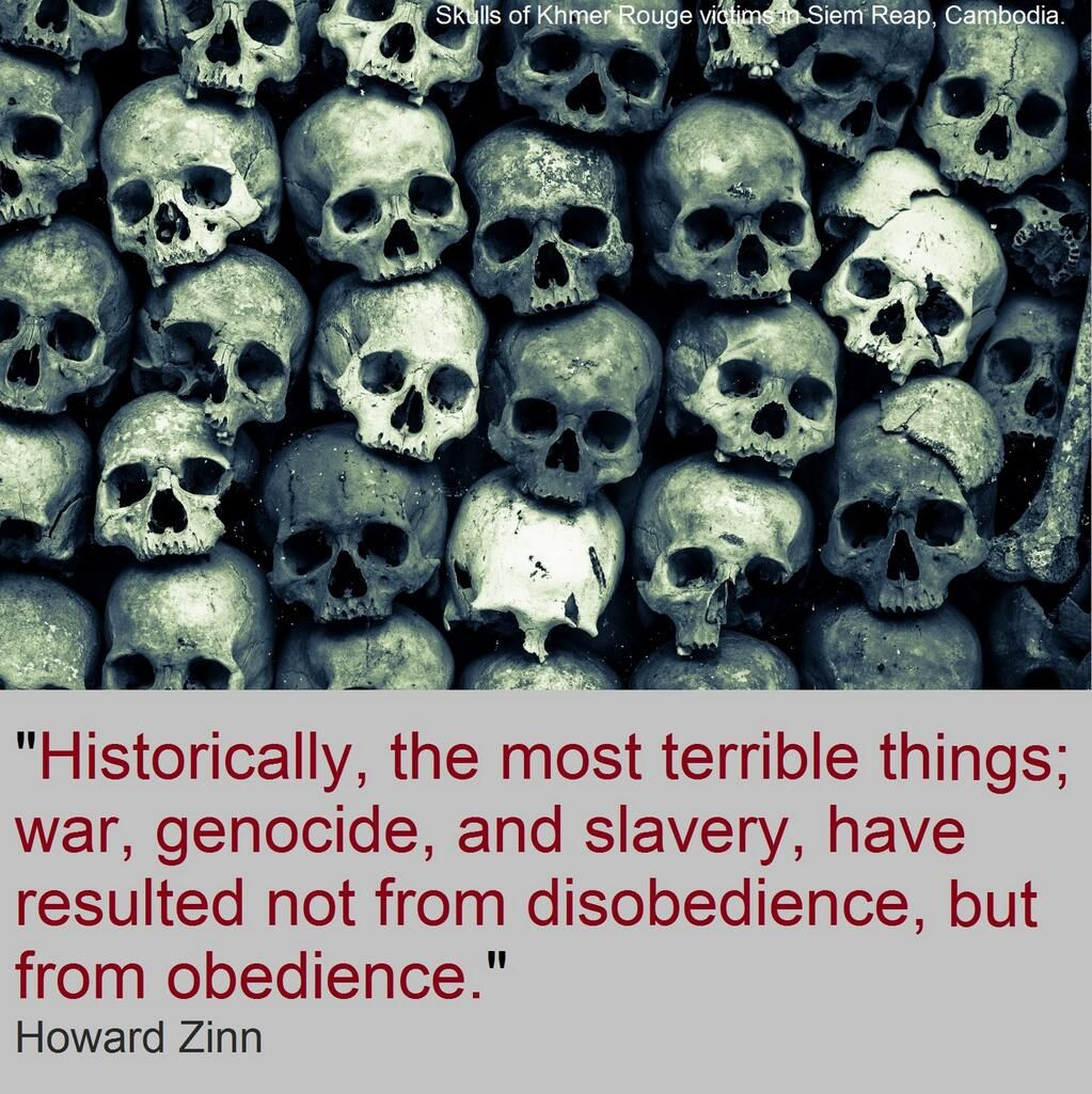 Pol Pot Quotes Historically The Most Horrible Thingshoward Zinn