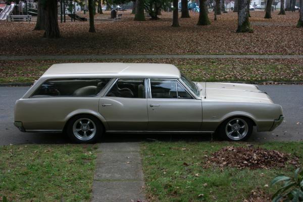 1966 Olds Vista Cruiser 1966 F 85 Station Wagons Not Vista Cruisers Classicoldsmobile Com Station Wagon Vista Cruiser Wagons