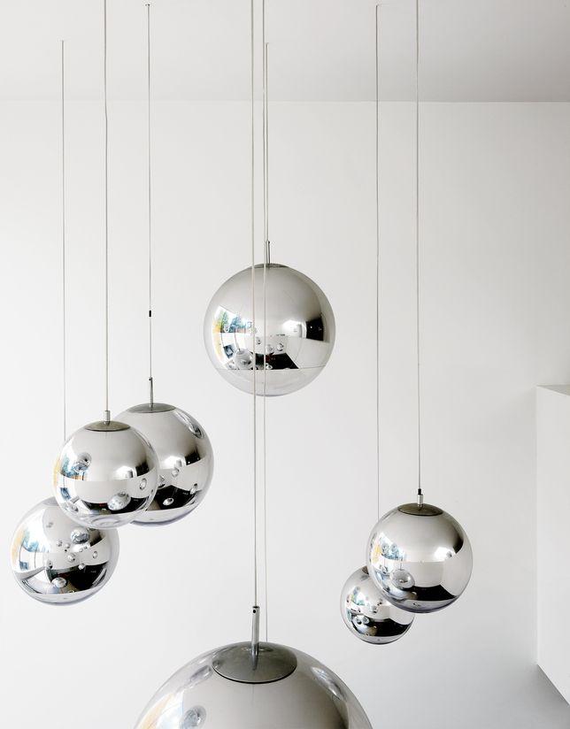 Slideshow Composite Index Dwell Modern Lighting Design Light Lighting Inspiration