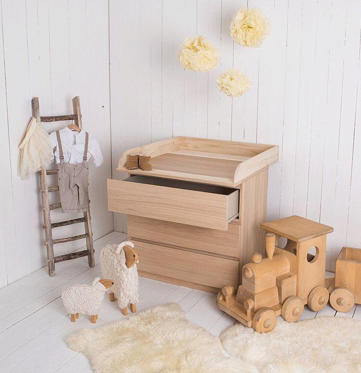 De Haute Qualite Nursery Changing Tables   Ideas, Tips, Brands   Kids Interiors
