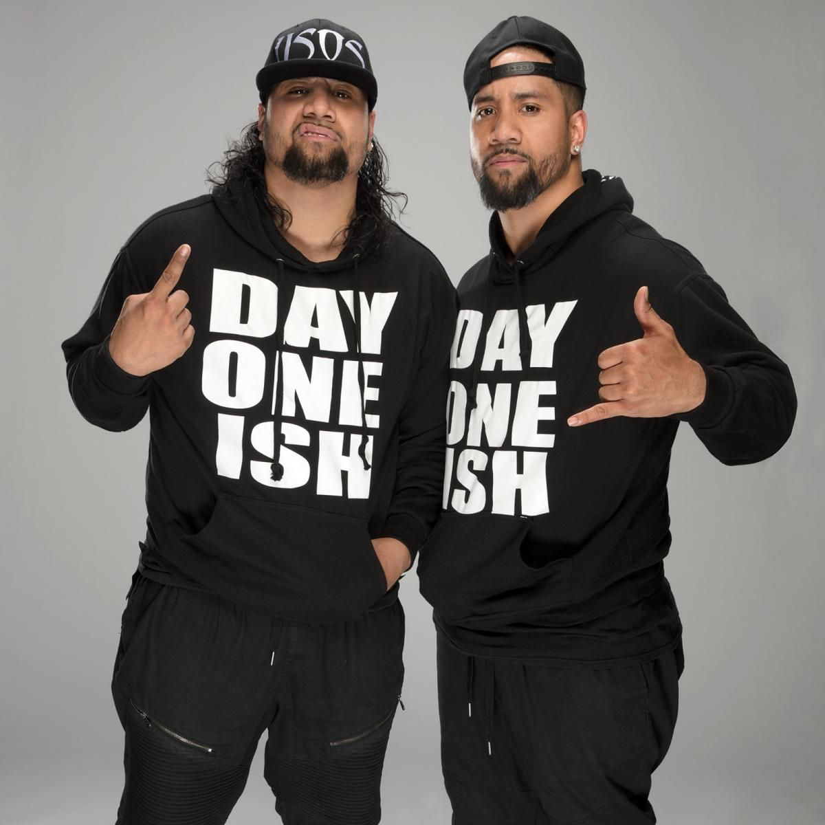 """The Usos /""""Since Day One Ish/"""" Baseball Jersey"""