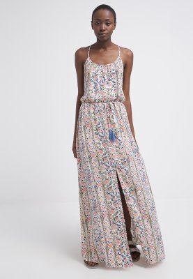 Sommerlicher kann ein Kleid einfach nicht sein! Pepe Jeans RONETTE - Maxikleid - pink/blue für 107,95 € (25.01.16) versandkostenfrei bei Zalando bestellen.