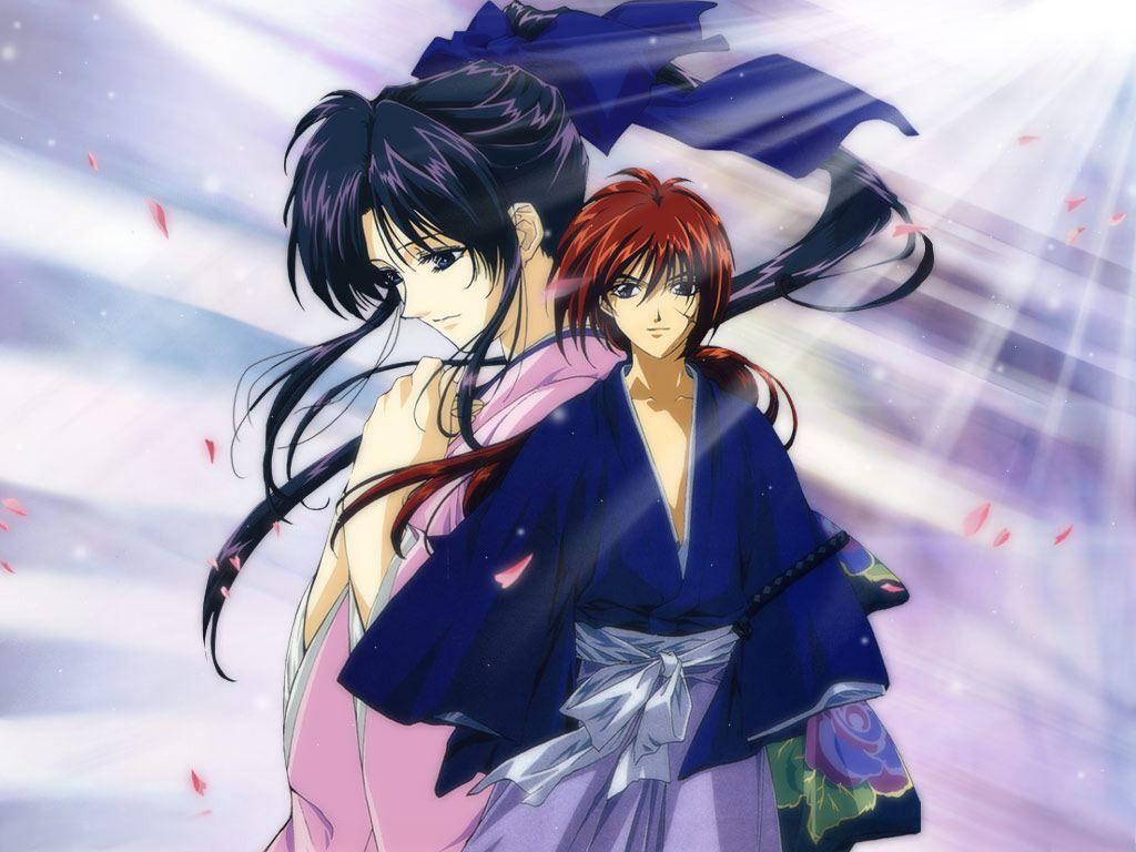 Pin by Alaya Conaway on Rurouni Kenshin — My Favorite