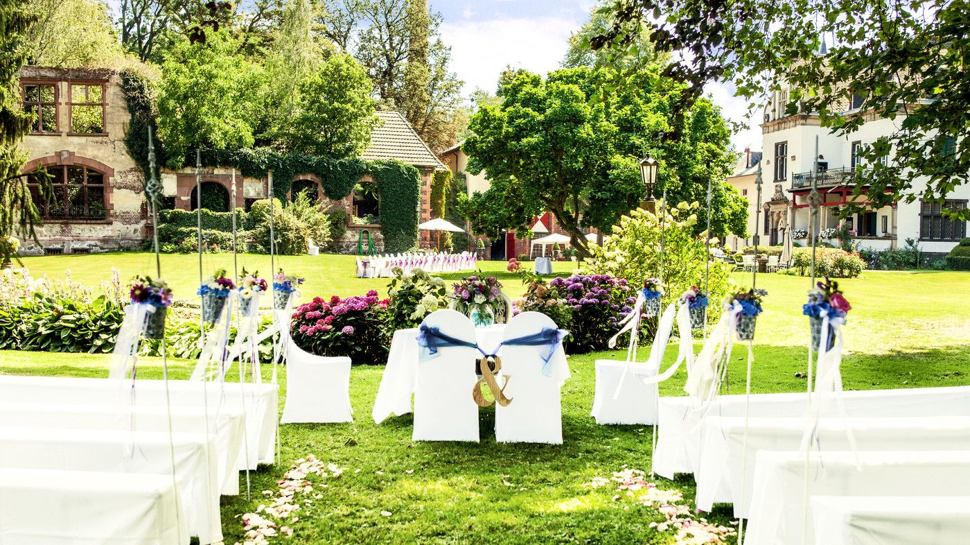 Ideal  preiswerte Dekoideen f r die perfekte DIY Hochzeit
