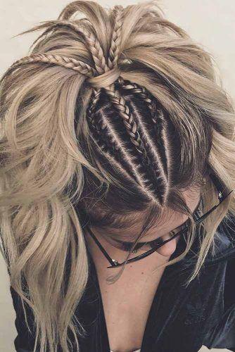 Bohemian Hairstyles 2019: 54 Best Boho Hairstyles Ideas
