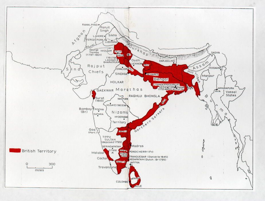 Political map of India in 1800 | Devonians in India and Sri ... on map of nhava sheva india, map of ahmedabad india, map of budapest india, map of jaffna india, map of bangalore india, map of kabul india, map of delhi india, map of chennai india, map of bay of bengal india, map of cochin india, map of gujarat state india, map of dhaka india, map of kathmandu india, map of qatar india, map of thimphu india, map of asia india, map of kolkata india, map of hyderabad india, map of dubai india, map of bombay india,