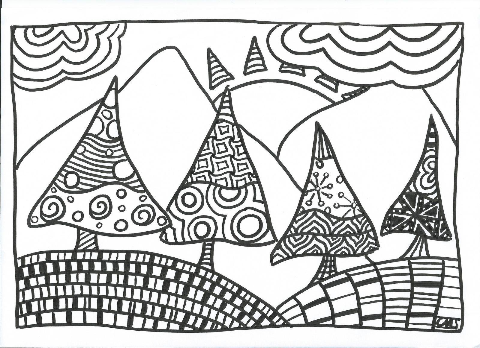 Christmas Coloring Pages, Christmas Arts, Crafts, Christmas Colors
