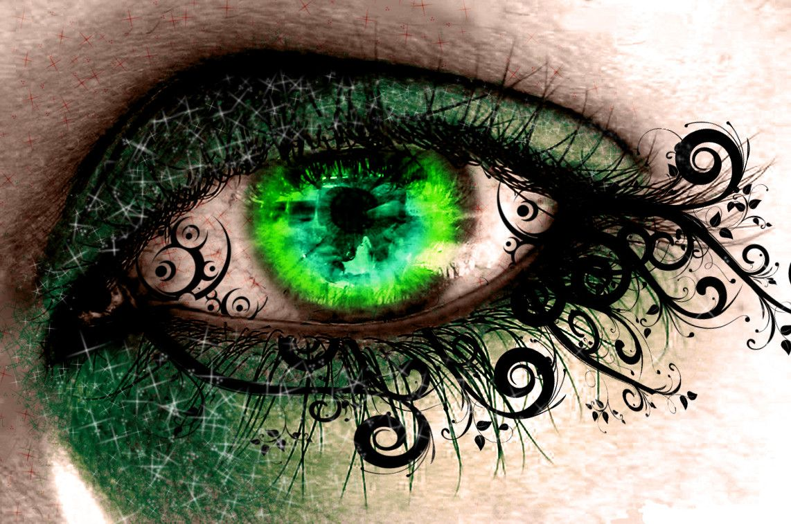 Green Eyes Green Eyes Wallpapers Eyes Wallpaper Girl With
