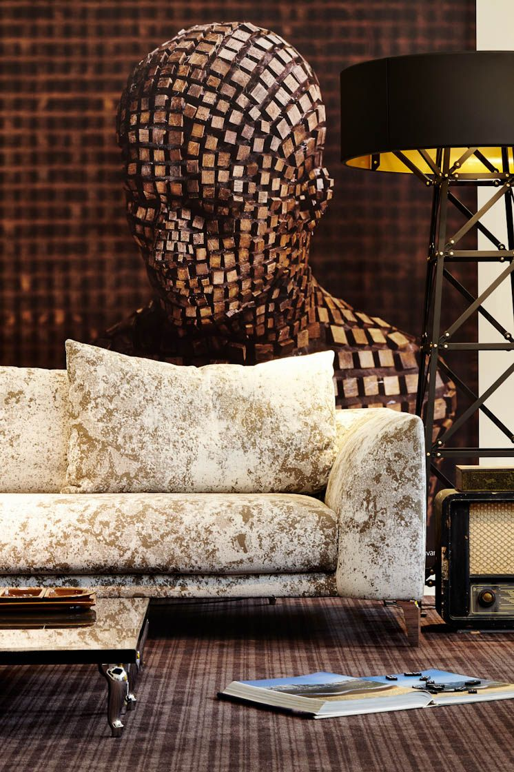 Inspiration and ideas from Moooi Furniture
