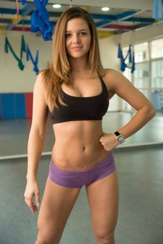 Have hit College girls sports bra for