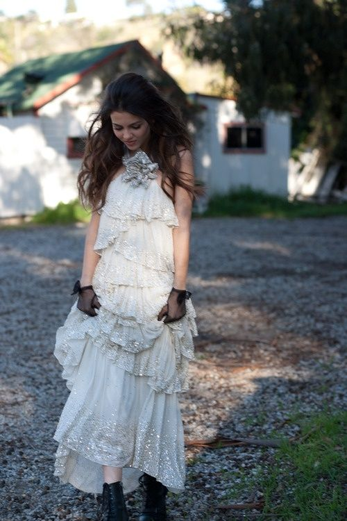 Victoria Justice by forest child | Fashion ✠ | Pinterest ...