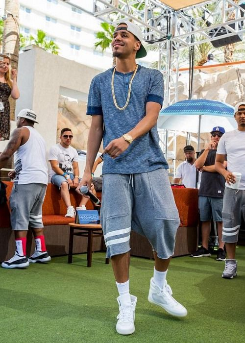 9f337d9aef J.Cole...yeah I like the shorts | Suave in 2019 | King cole, J cole ...