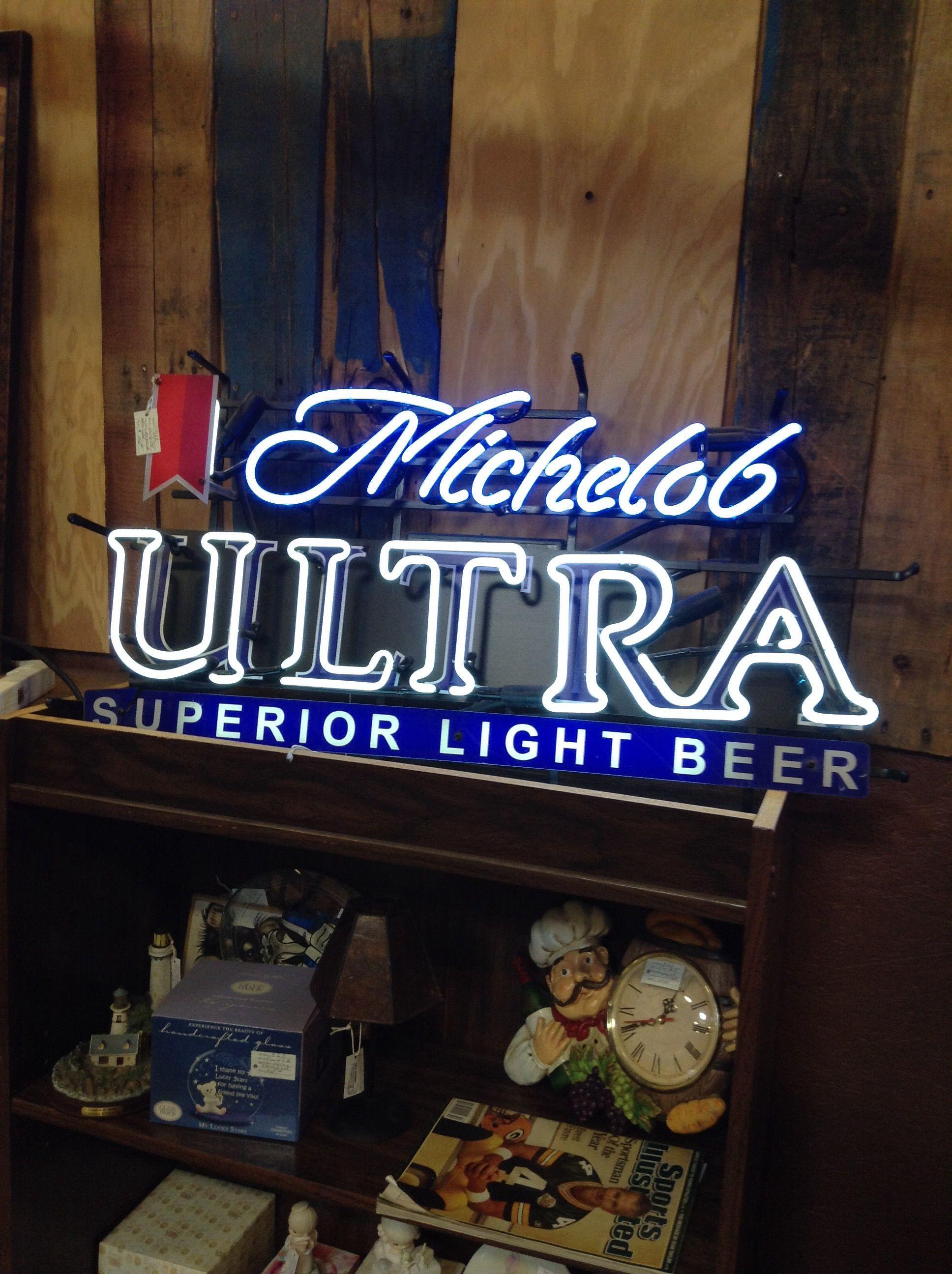 Michelob Ultra Light Meme