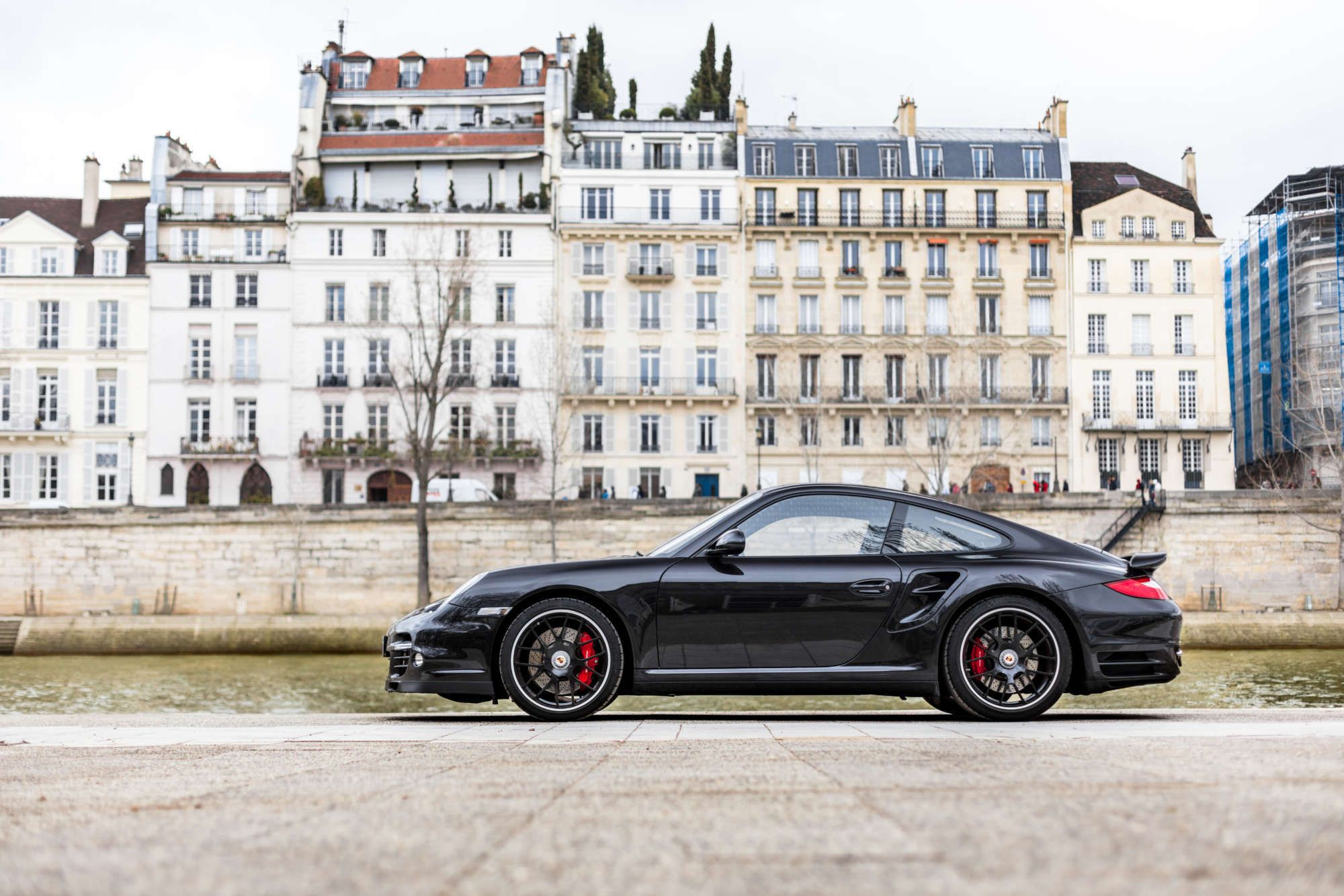 b493bb1aecd Buyer s guide - The Porsche 997 Turbo (S) - elferspot.com - Magazine ...