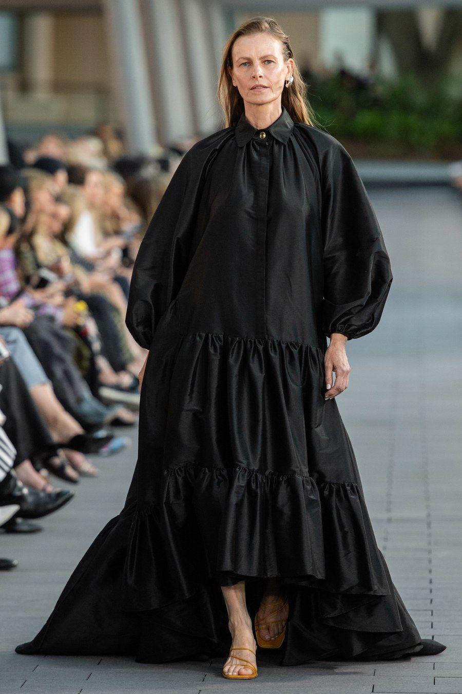 Black Fashion Designers 2020.Aje Australia Resort 2020 Collection Vogue The Good Life
