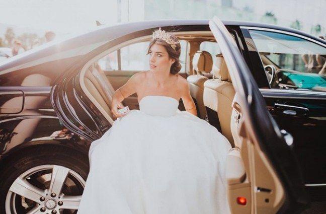 Los motivos por los que la boda de Dulceida ha sido tan especial ...