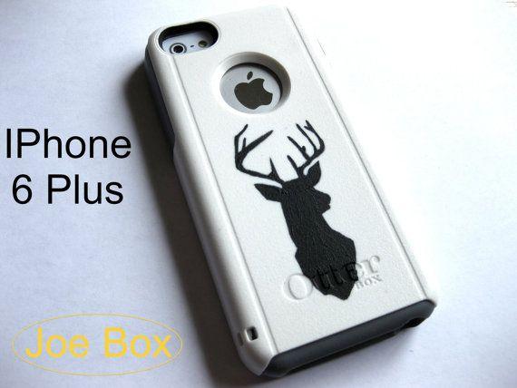 otterbox iphone 6plus case Iphone 6plus case Glitter by JoeBoxx