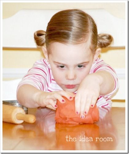 Homemade Playdough Homemade Playdough Craft Activities - Play Doh Küche Müller