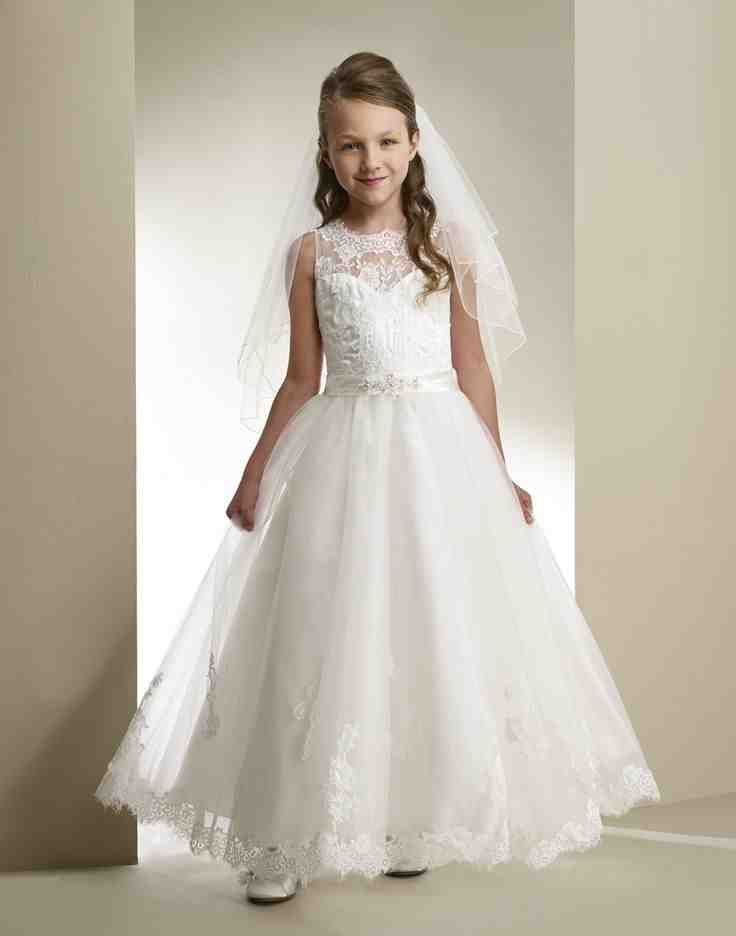 Ivory Flower Girl Dresses Macys | ivory flower girl dresses ...