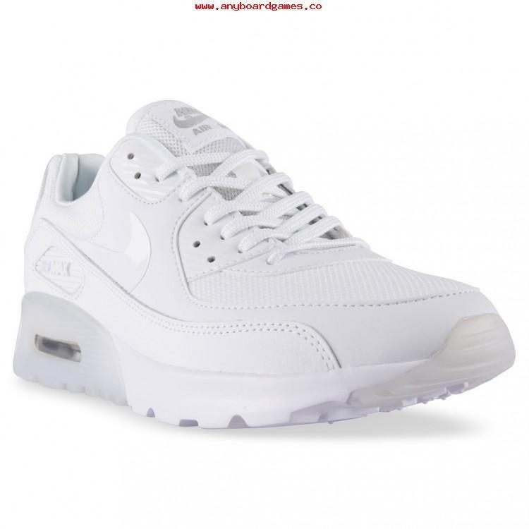 zapatillas blancas mujer nike