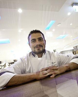 Matteo Gelmini, chef di Eat's