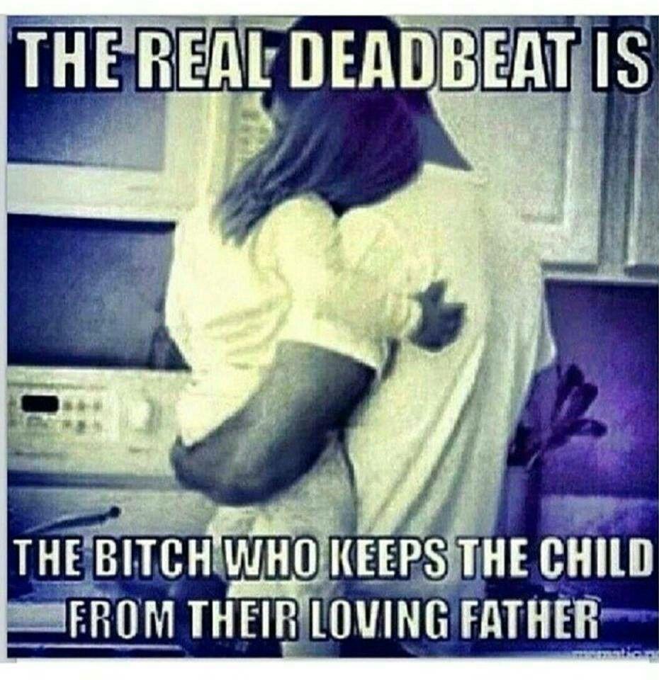 Deadbeat Baby Daddy Memes