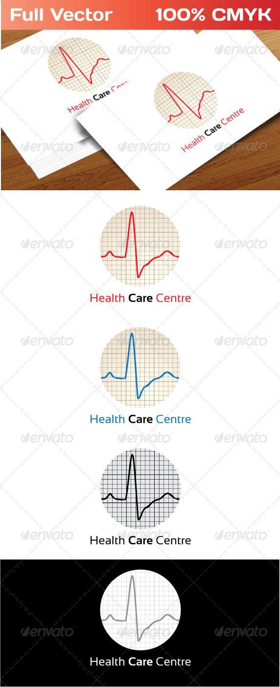 Trauma Room Design: Logos Design, Health Care, Health Logo
