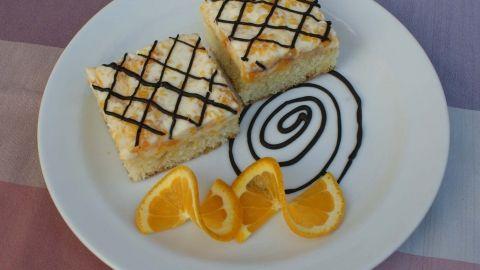 Jednoduché mandarinkové řezy: Zamíchat, zahrkat a hotovo! | Hobbymanie.tv - ta nejlepší stáj pro všechny vaše koníčky