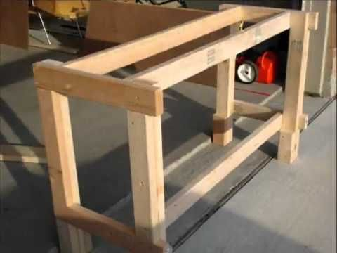 Pin By Woodworking Plans On Woodworking Bench Plans