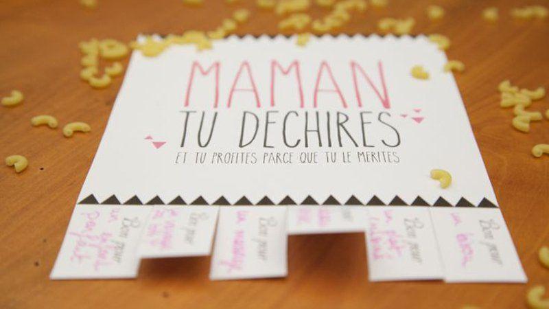 Fête Des Mères 10 Idées Cadeaux Faits Maison Pour Maman