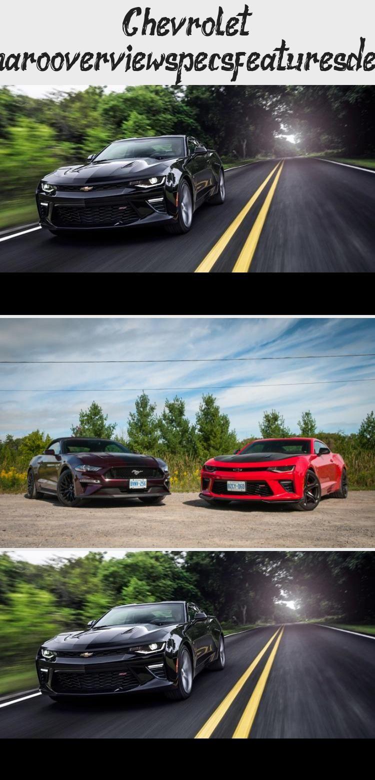 Chevrolet Camaro Overview Specs Features Design In 2020 Chevrolet Camaro Camaro Camaro Coupe