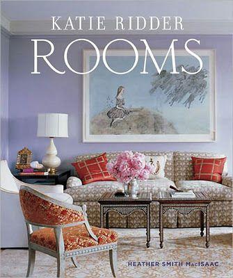 The Peak of Chic®: Katie Ridder Rooms