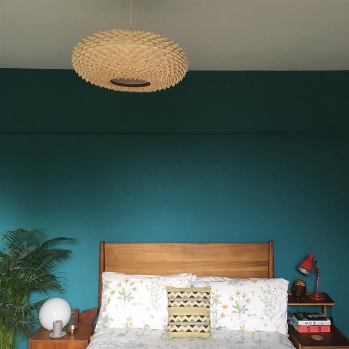 Image Result For Teal Bedroom