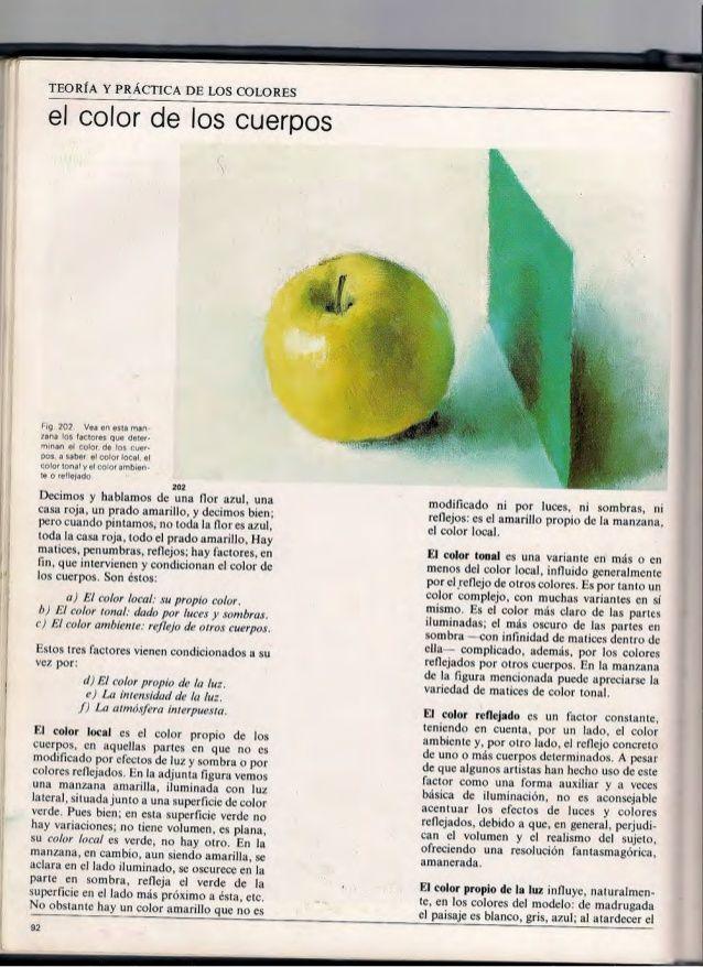 Parramon el gran libro de la pintura al oleo | Óleos | Pinterest ...