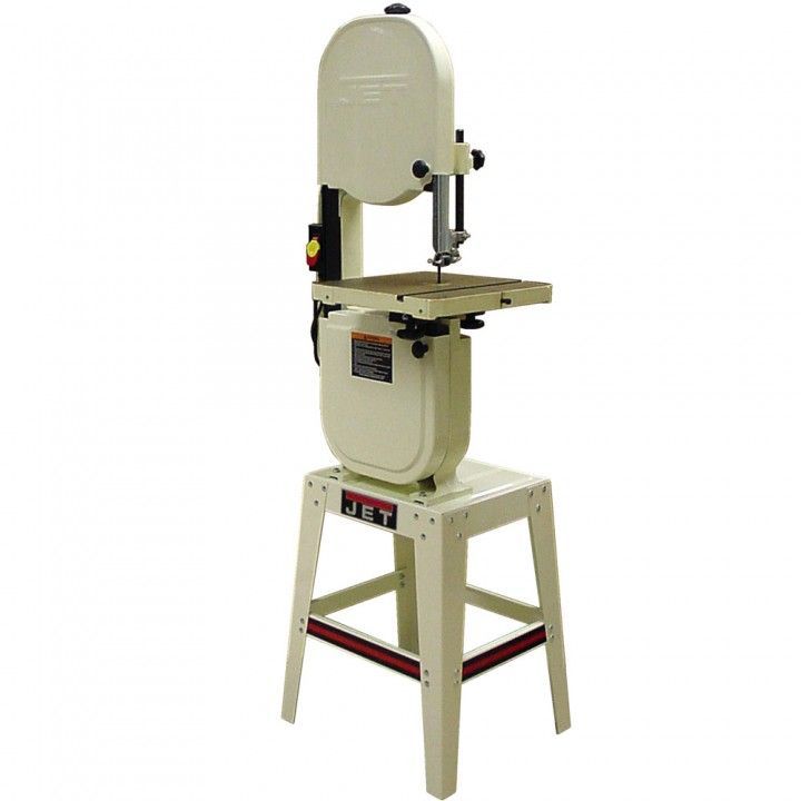 Jet 14 Bandsaw With Open Stand Jwbs 14os Sale 539 00 2015