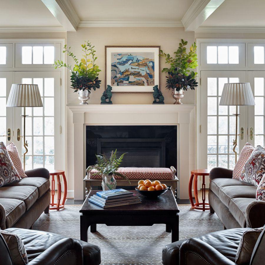 813 Likes 14 Comments James Farmer Jamestfarmer On Instagram Makeover Monday Y All Swathe Luxury Furniture Living Room Family Room Family Living Rooms