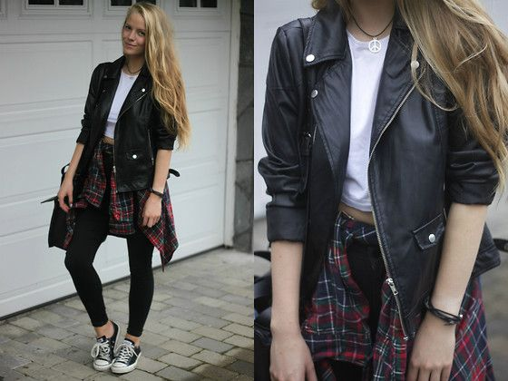 a56f56a11 teenage girl street style - Google Search