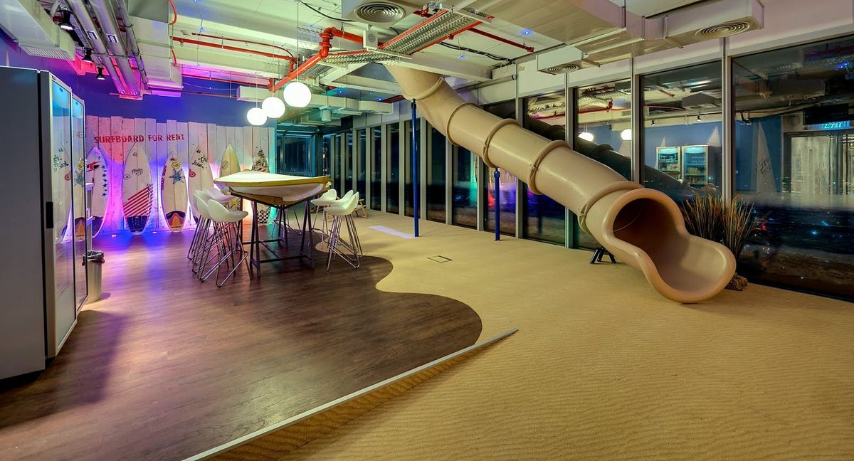 google offices Google Search Estate agent offices Pinterest