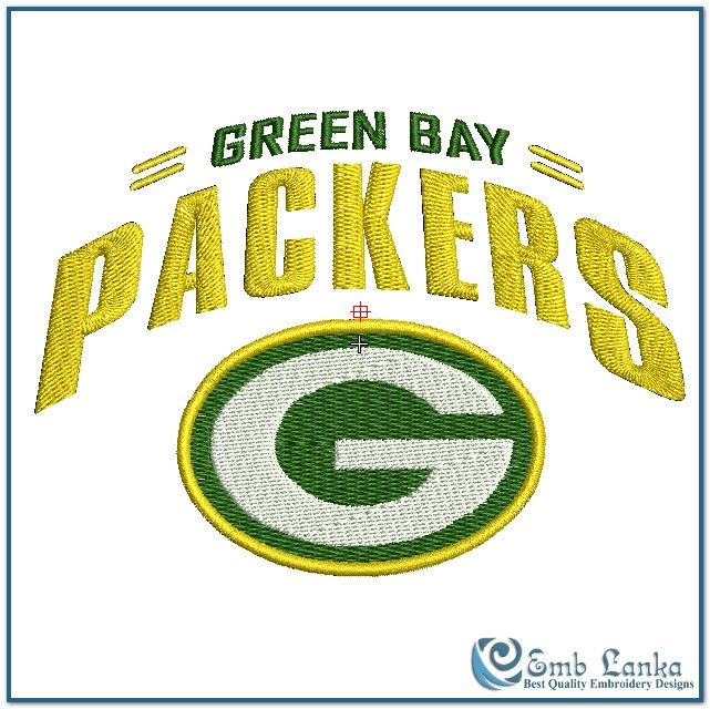 Green Bay Packers Logo 2 Embroidery Design 1344863357 Jpg 641 640 Green Bay Packers Green Bay Packers Logo Green Bay
