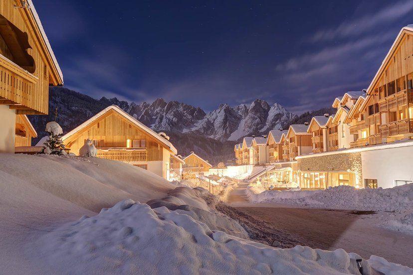 urlaub in Österreich  italien  leading family hotels