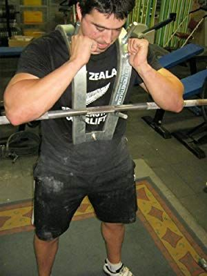Amazon Com Getstrength Front Squat Zercher Harness Medium 46 Inch And Under Chest Abdo Aparelho Academia Equipamentos De Musculacao Aparelho Musculacao