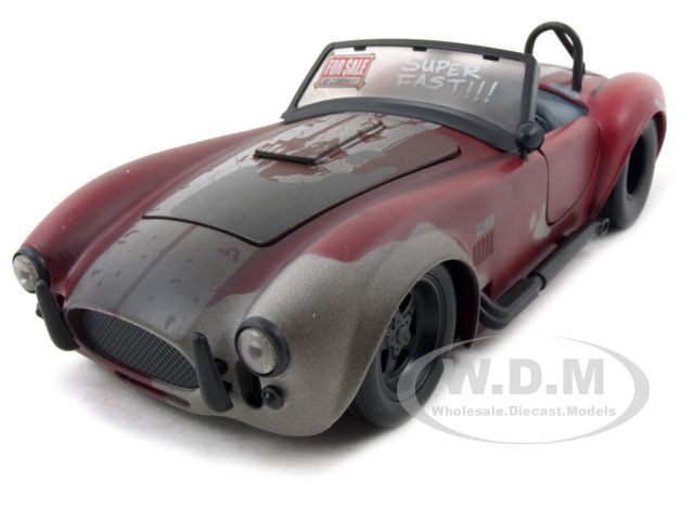 Not Found Shelby Cobra 427 Shelby Cobra 1965 Shelby Cobra