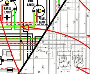 bmw r100gs r80gs r100m r100r r80r 1988 1995 color wiring rh pinterest com BMW 325I Plug Wiring Diagram BMW E36 Wiring Diagrams