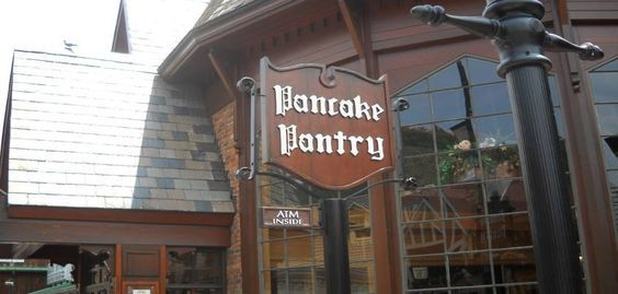 The Pancake Pantry Opened In 1960 And Was Tennessee S First