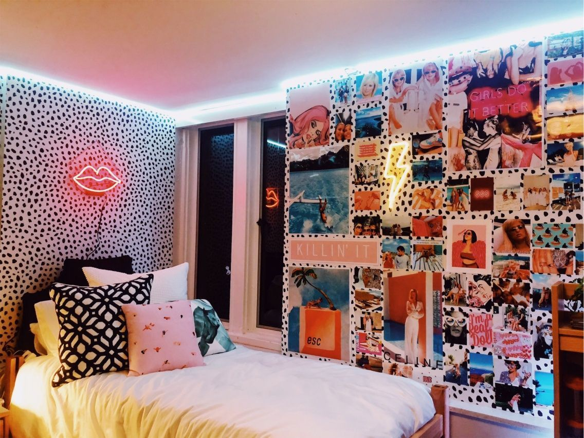 Tumblr Room Inspiration 50 Great Bedroom Decorating Ideas For