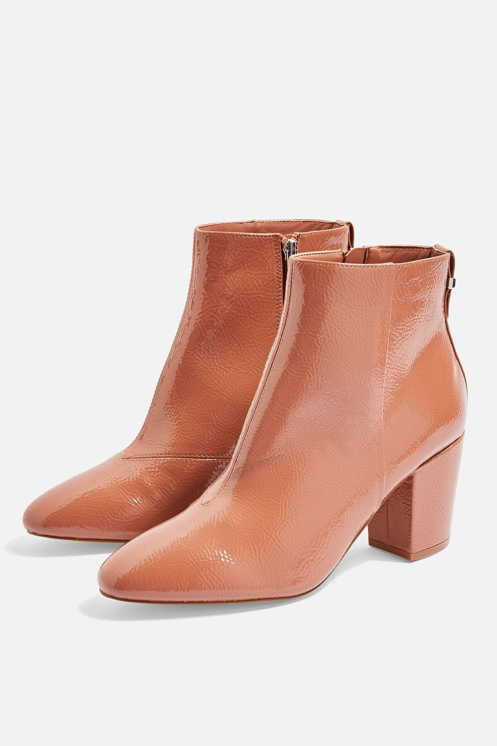 63dc96d63603 BROOKLYN Block Boots | August 2018 | Boots, Shoes, Shoe boots