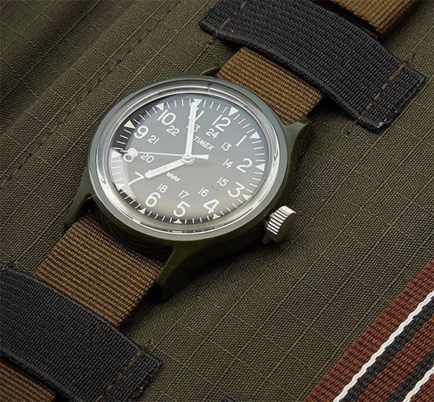 Timex MK-1 LTD. Edition  771de50ce81