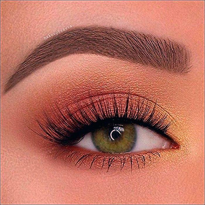 Photo of Gorgeous Eye Makeup Look