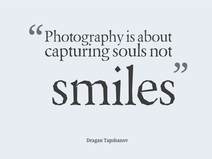 36 Fantabulous Photography Quotes | Photography Quote, Kingston